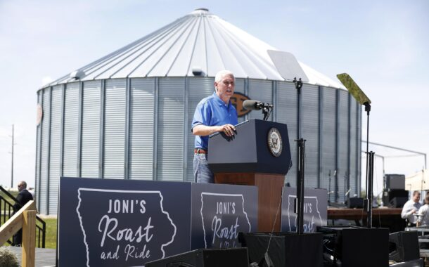 Why Iowa is the most important state on the political map