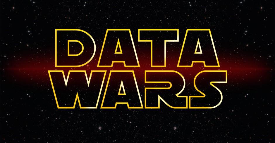 America's Secret Data War