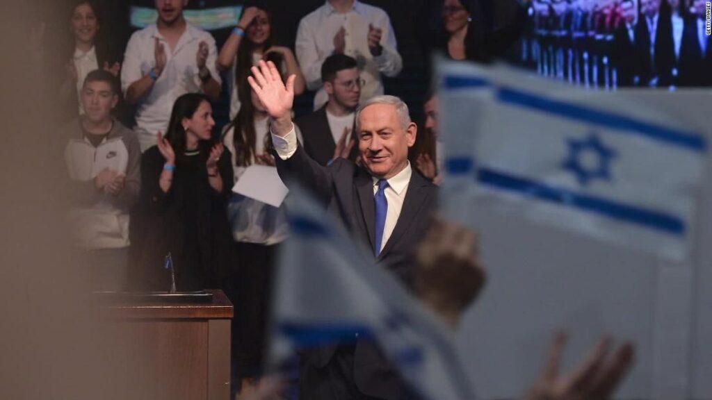 Israel's New Friend