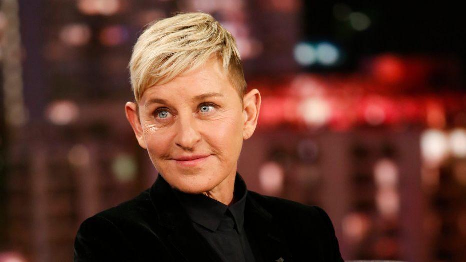 Is Ellen DeGeneres a Bad Person?