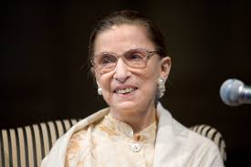 The left is misrepresenting Ginsburg