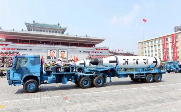 North Korea's Next Secret