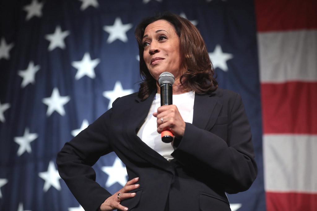 Why the Media Doesn't Ask Kamala Harris About Covering Up Child Sex Abuse?