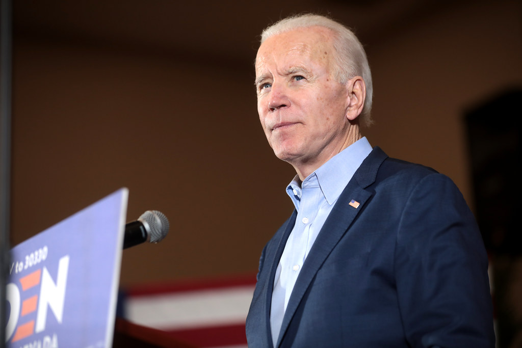 The Bill Joe Biden Will Leave Us With If He Wins