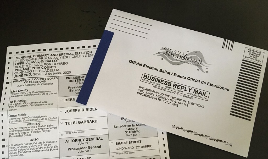 Efforts to Speed Up Ballot Counting Fail in Three States
