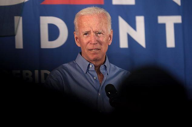 Biden Tells Bold-Faced Lie In Texas