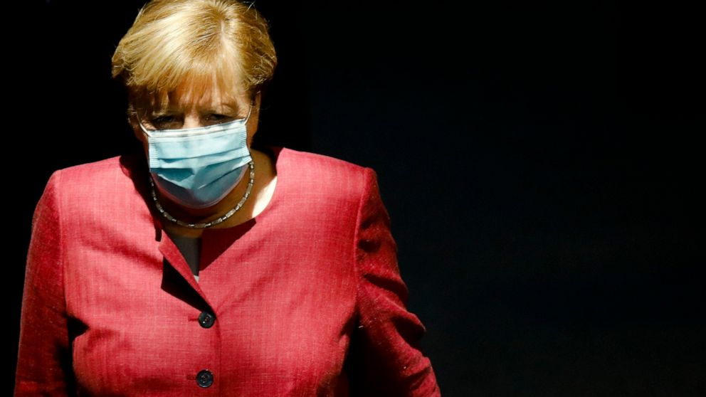 Germany to spend €1 Billion Fighting Conservatism