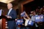 Lobbyists Flocking to Biden