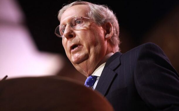 Mitch McConnell Exposes Democrats' Hypocrisy