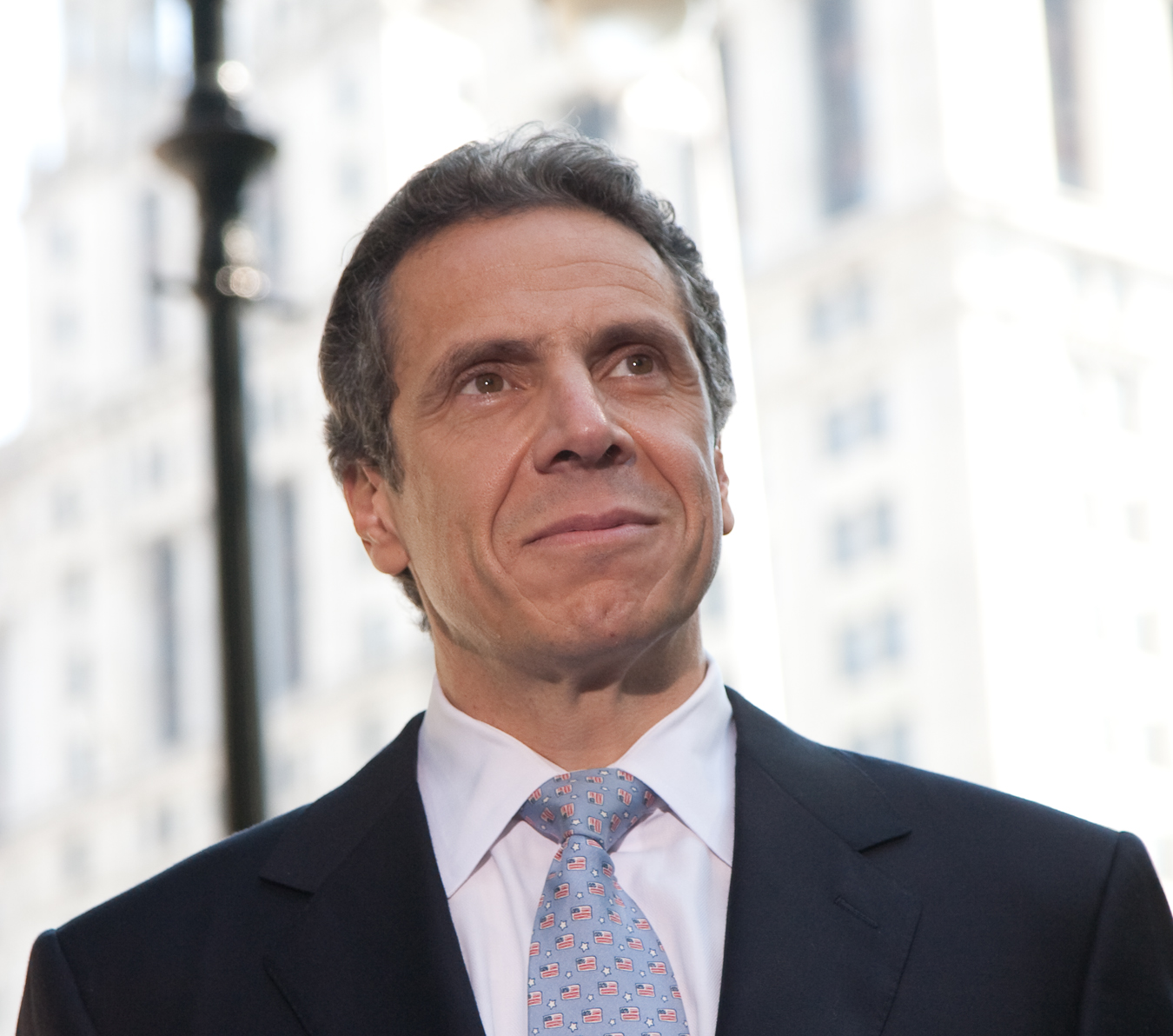 Andrew Cuomo Gets Pay Raise While New Yorkers Suffer Amid Pandemic