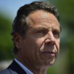 Cuomo Defends Sexual Harassment Allegations, Says 'Playful Banter' was 'Misinterpreted'
