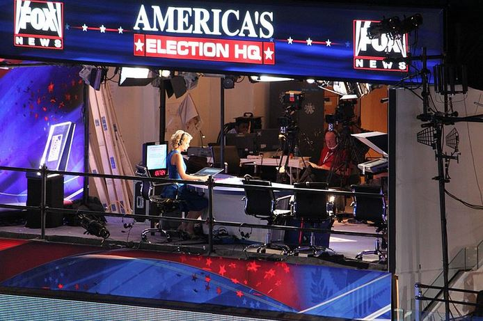 Why Fox News Is Very Nervous
