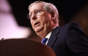 Did McConnell Purposely Write a Bill That Would Fail?
