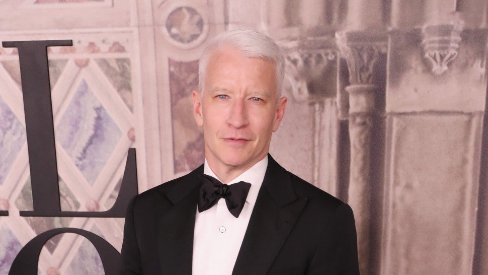 Anderson Cooper: A Case Study in Elitism