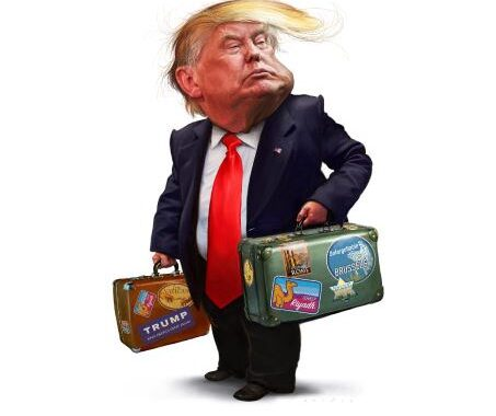 Trump's Last Days as President Has the Left Cruising Through La La Land