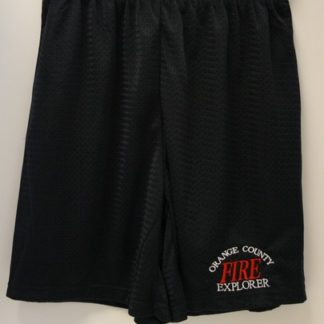 Explorer Short Mesh (OCFA Explorer Only)