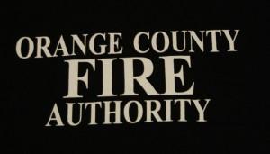 SOP  Shirt  (OCFA Employees Only)