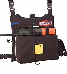 True North Dozer Chest Harness