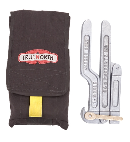 True North Hose Clamp Pouch