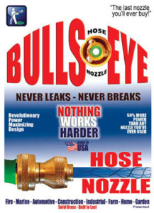 Bulls Eye Nozzle