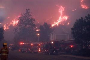 Fire Inferno