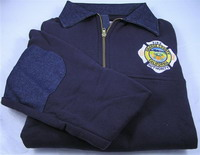SOP Game Work Shirt  with Denim (OCFA Employees Only)
