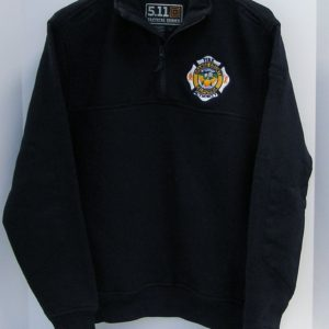 SOP 5.11 1/4 Zip Job Shirt   (OCFA Employees Only)