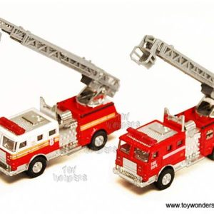 Toy Fire Engine