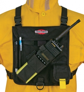 True North Single Radio Harness