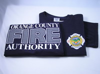 SOP Shirt Short Sleeve Reflective (OCFA Employees Only)