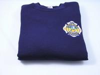 SOP- Crewneck Sweatshirt (OCFA Employees Only)