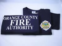 SOP Shirt Short Sleeve (OCFA Employees Only)