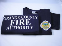 SOP Shirt Short Sleeve (OCFA Employees Only)