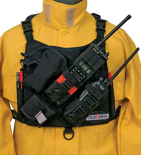 True North Dual Radio Harness