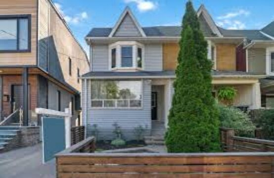 277 Rhodes Ave Just Sold – Represented the Buyers!