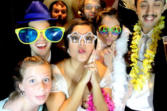 Nathalie & Tanner – Wedding – 05.17.14
