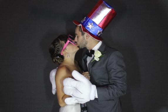 Cardo Wedding – Photo Booth Rental
