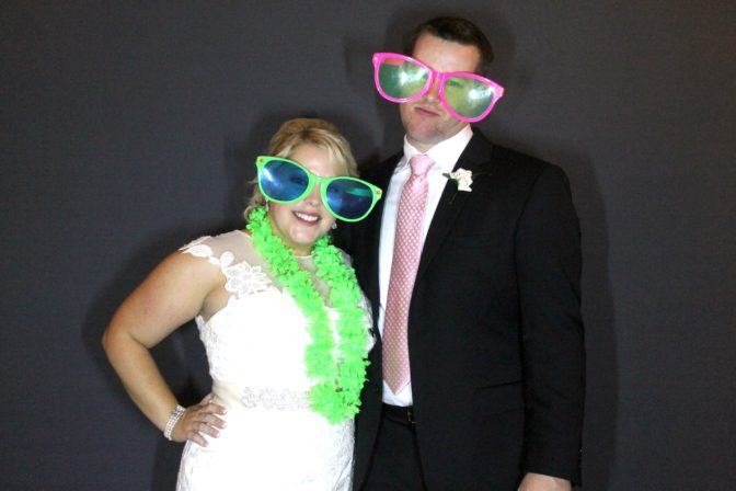 Jon & Jessica – 10.24.14 – Photo Booth Rental
