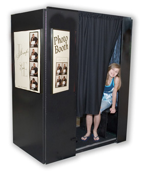 Old Photo Booths