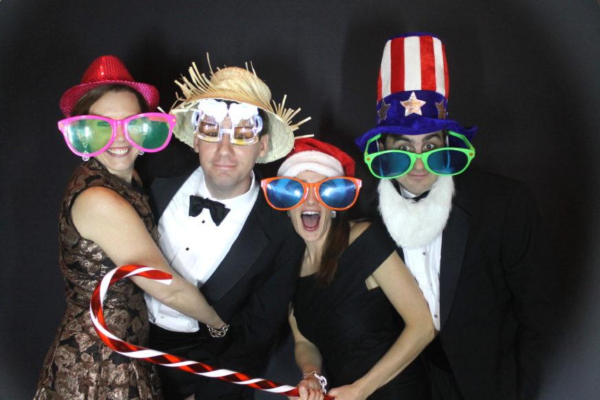 Carolina Country Club Holiday Party