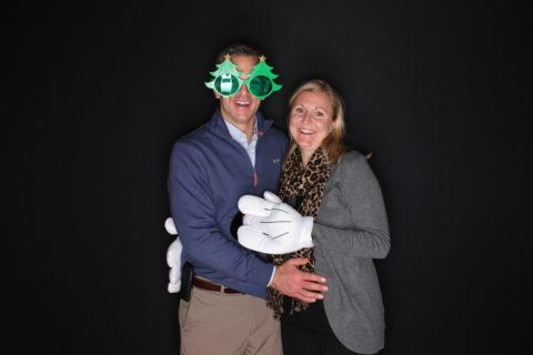 VMware Party – Raleigh Photo Booth Fun