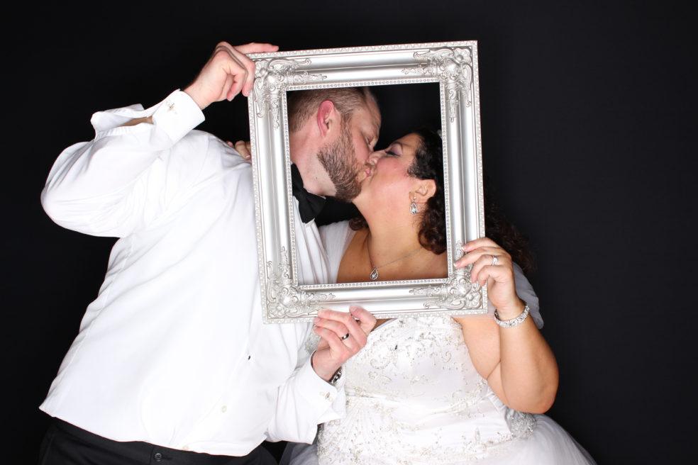 John & Rebecca – Valentines Day Wedding 2015