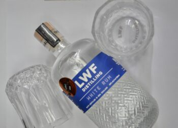 White Rum Christmas Pack