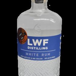 White Rum NZ