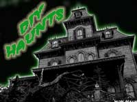 Haunted house How To