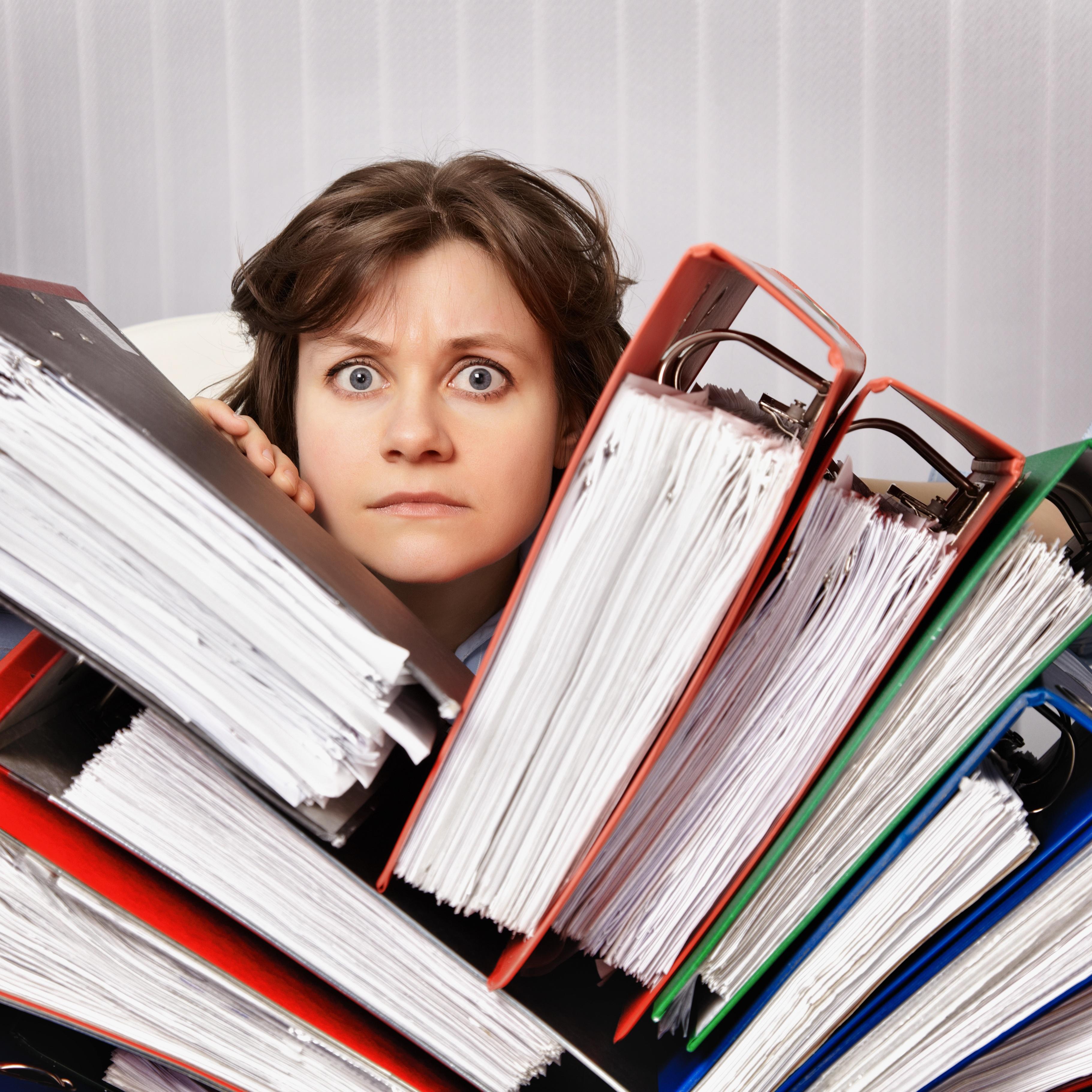 Hiring A Bookkeper