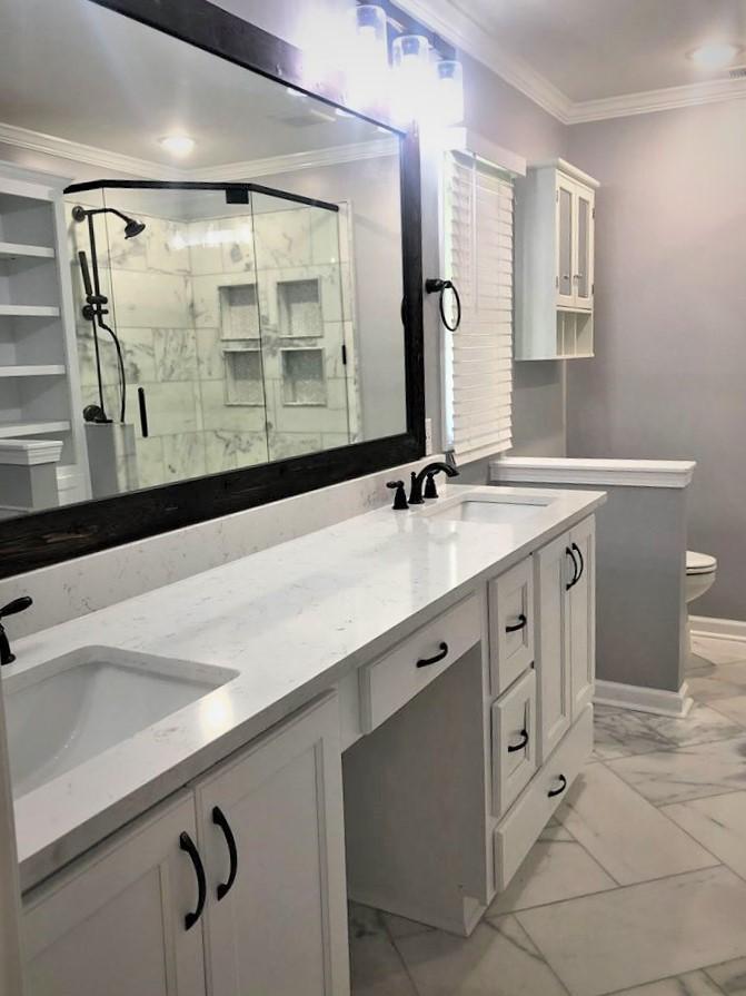 sink&mirror