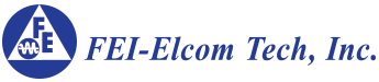 FEI-Elcom Tech, Inc. Logo