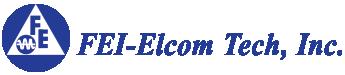 FEI-Elcom Tech, Inc. Logo