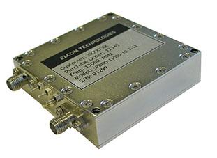 Phase Locked Oscillators